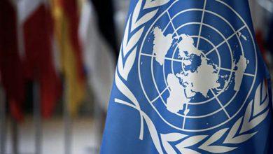 Photo of الأمم المتحدة لن تعتمد التصويت الكتروني لاختيار الدول الأعضاء