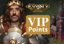 Photo of How To Get VIP Points In Evony Game