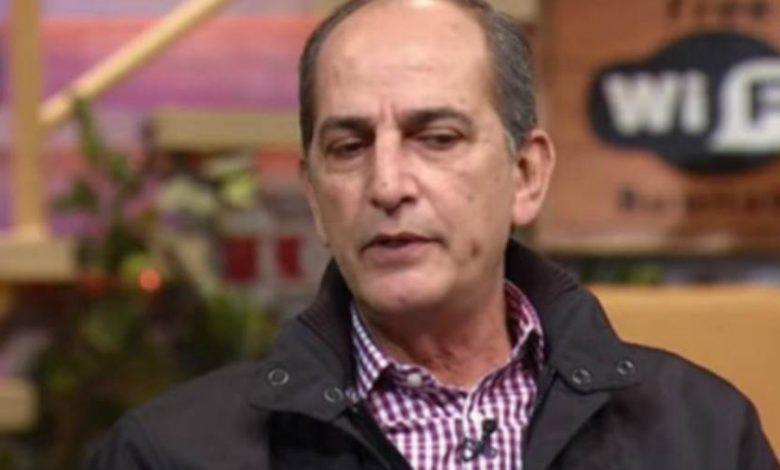 إعلان هشام سليم تحول ابنته التي تعاني من اضطراب الهوية الجنسية