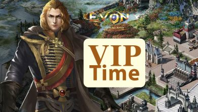 Photo of How To Get VIP Time in Evony Game
