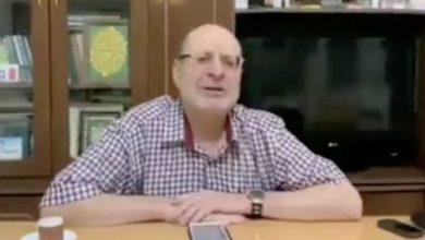 Photo of فيديو لمدير مدرسة في صور: لي ما بدو يسجل ولادو ستين عمرو ما يسجلهم