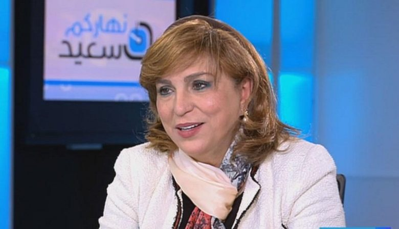 عليا عباس حصلت سنة 2018 على قرض خيالي من مصرف لبنان