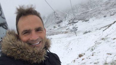 Photo of جو قارح توقع تساقط الثلوج بدءا من ١٩٠٠م وصدق