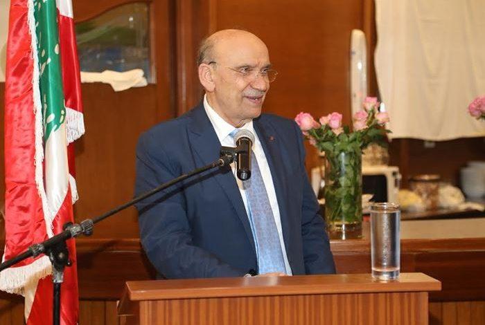 تدهور صحة النائب الجبيلي مصطفى الحسيني