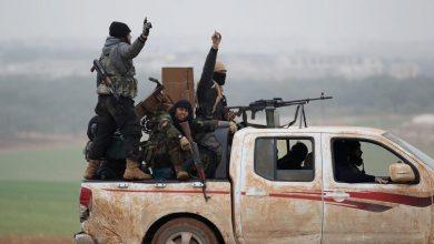 Photo of دواعش سوريا الى ليبيا