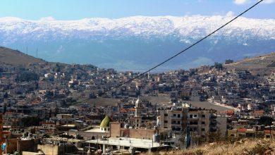 Photo of تسجيل ١٣ إصابة جديدة في بلدة مجدل عنجر