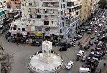 Photo of إشكال وقع في ساحة أبو شاكر في منطقة طريق الجديدة.