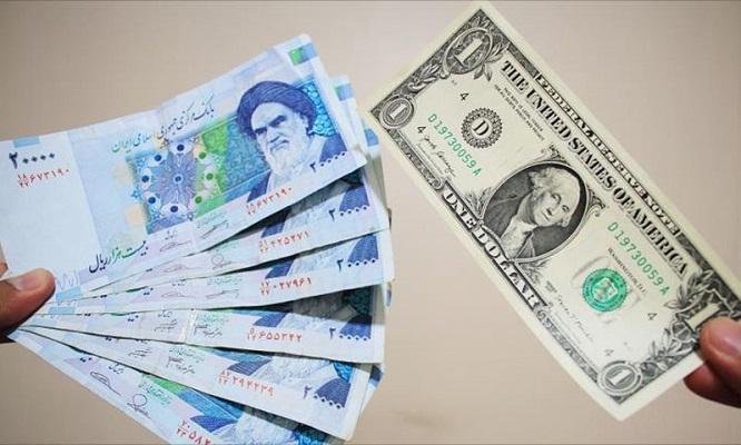 العملة الإيرانية تخسر 75% من قيمتها