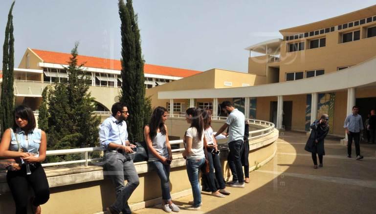 إرجاء كل الإمتحانات المقرر إجراؤها قبل ٥ تموز في الجامعة اللبنانية