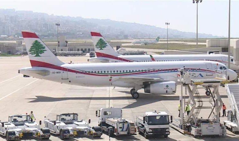 الأول من تموز موعد فتح المطار