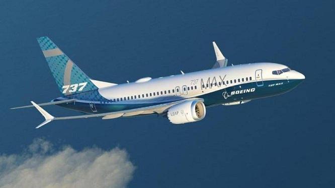 طائرة بوينج 737 ماكس قد تعود إلى التحليق