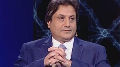 "Photo of ميشال حايك يضرب من جديد.. توقّع إشكال ""ميرنا الشالوحي"" | فيديو"