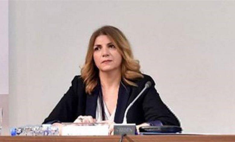 مكتب وزيرة العدل: طلبت من المرجع المختصّ قانوناً النظر في قضية قرار القاضي مازح وإجراء المقتضى