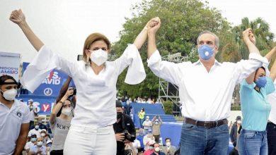 Photo of فوز اللبناني لويس أبي نادر في الانتخابات الرئاسية في الدومينيكان