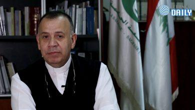 Photo of تقييم التعلم عن بعد مع الأب ريشارد أبي صالح | فيديو
