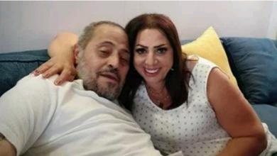 Photo of حقيقة زواج سلطان الطرب والممثلة غادة بشور