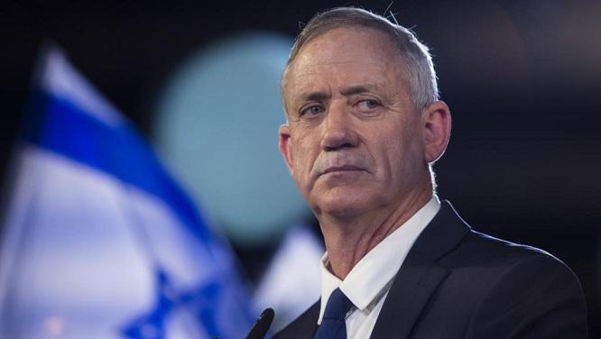 أمر وزير الدفاع الإسرائيلي بتدمير منشآت لبنانية