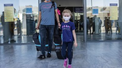 Photo of 8 حالات إيجابية من الرحلات القادمة إلى بيروت في 6/8/2020