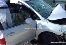 Photo of قتيلان وجريحان نتيجة إصطدام سيارة بالفاصل الاسمنتي في اليرزة