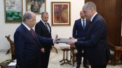 Photo of عون لطراف : التدقيق الجنائي في حسابات مصرف لبنان سيساعد في معرفة واقع المال العام
