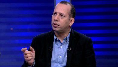 Photo of اغتيال المحلل العراقي هشام الهاشم وسط بغداد | فيديو
