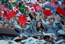 Photo of أمريكا تطالب الطلاب الأجانب بالمغادرة