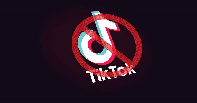 هل سيتم حظر تطبيق تيك توك