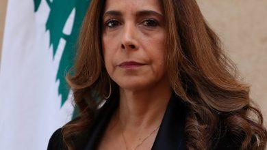 Photo of عكر : مجلس الوزراء سيدرس في جلسته اليوم تعيين مجلس إدارة كهرباء لبنان