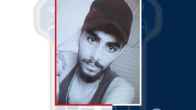 Photo of مطلوب مجهول الهوية، مشتبه بقيامه بأعمال نشل