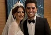 Photo of فيديو : من هي عروس الفنان محمد عساف؟