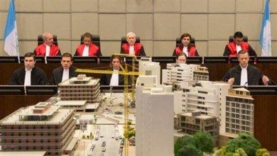 Photo of المحكمة الخاصة بلبنان: لا يوجد دليل على مسؤولية قيادتي حزب الله وسوريا بإغتيال الحريري