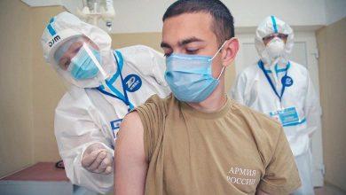 Photo of غداً …  أول لقاح معتمد ضد فيروس كورونا