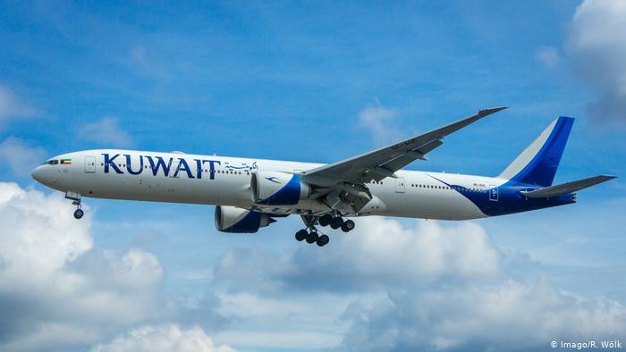 الطيران المدني الكويتي: حظر الطيران التجاري من 31 دولة من بينها لبنان والعراق وإيران
