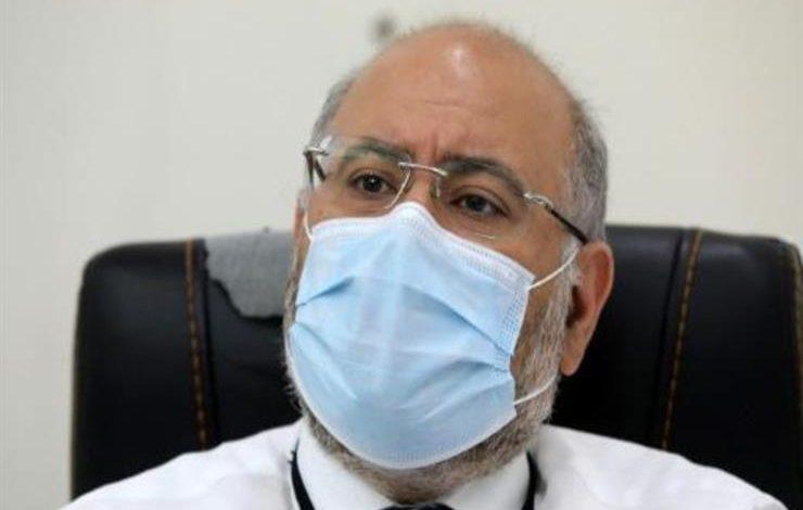 مدير مستشفى الحريري يكشف سبب انخفاض عدد الاصابات بالكورونا.. ويحذّر من عدد الوفيات المرتفع!