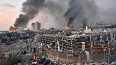 Photo of تسجيل صوتي – تسجيل صوتي يرعب اللبنانيين، عمل إرهابي مرتقب في بيروت