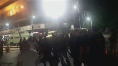 Photo of توتر في ميرنا الشالوحي بين القوات والتيار