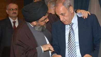 Photo of الاستخبارات الفرنسية تحل العقدة الشيعية