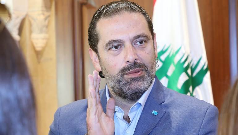 الحريري يحسمها: لن أكون رئيساً للوزراء ولن أسمّي أحداً!