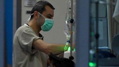 Photo of أَسِرّة مستشفيات لبنان تمتلئ… وتخبّط في القرارات