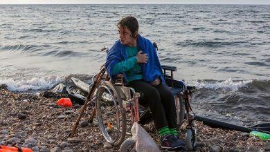 Photo of ماذا حدث للاجئة السورية التي عبرت أوروبا على كرسي متحرك؟
