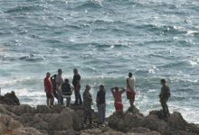 Photo of جثة عند شاطئ الصرفند… تعود لأحد ركاب العبّارة الطرابلسية !