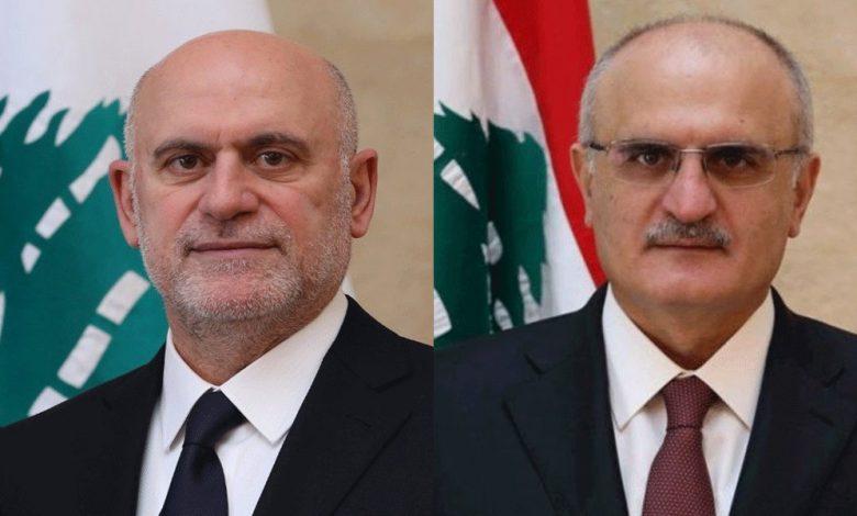 وزارة الخزانة الأميركية فرضت عقوبات على يوسف فنيانوس وعلي حسن خليل !