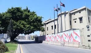 مجهولون اطلقوا النار بمحيط بيت الكتائب في الصيفي