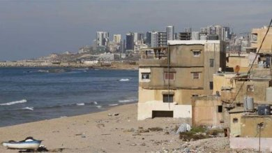 Photo of على شاطىء السان سيمون كارثة بيئية وغذائية  | فيديو