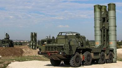 Photo of US warns turkey of activating S400 system