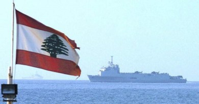 Photo of Lebanon's maritime border talks with Israel: The end(game) is clear