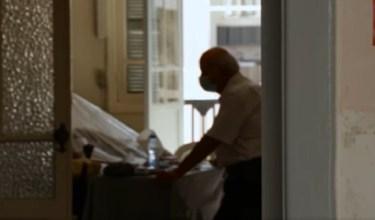 Photo of بالفيديو: جنى عمر طانيوس بعد انفجار المرفأ بحماية GROUND-0