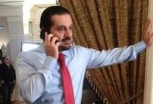 Photo of إليكم السيناريو البديهي بين عون والحريري في الأيام المقبلة!
