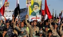 "Photo of كوكايين وهيرويين الى الحوثيين بإشراف ""حزب الله"""