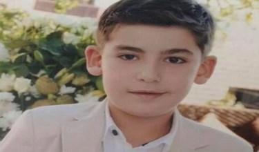 Photo of الطفل كريم من حضن عائلته إلى أحضان الله
